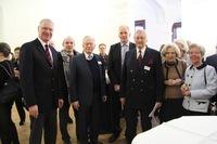 Förderkreis Kultur & Schlösser e.V. auf Schloss Loburg