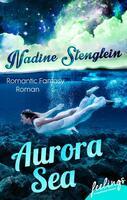 AURORA SEA Fantasy Romance Roman