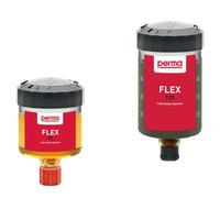 perma FLEX - Die flexible Schmiereinheit in zwei kompakten Baugrößen