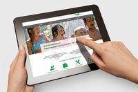 Website www.mall-zisterne.de in neuem Look