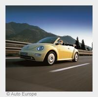 Auto Europe: Die große Urlaubs-Umfrage