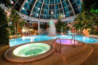 Ein Wellness Wochenende im Vital Hotel Bad Lippspringe