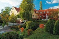 Wellness im Romantik Hotel Dorotheenhof