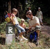 Familienurlaub im Berghotel Oberhof