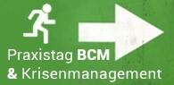 Praxistag Business Continuity & Krisenmanagement