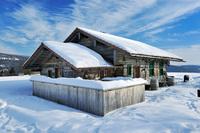Die Liebe wohnt in den Bergen: Kuschelzeit zu zweit im Berghotel Maibrunn