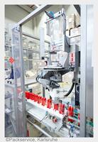 Automatisierung garantiert Output und Qualität