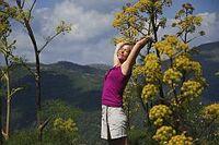 Wandern und Wohlfühlen auf Sardinien