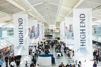 Die HIGH END als weltweite Leitmesse der Audiobranche findet vom 05. bis 08. Mai 2016 im MOC in München statt