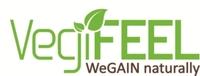 "VegiFEEL: Strongman Patrik Baboumian steht auf ""Vegan Protein"""