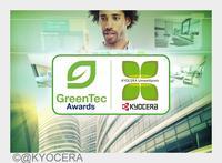 """Umweltfreundlich gewinnt: Finalisten für den """"KYOCERA Umweltpreis: Green Office"""" stehen fest"""