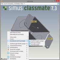 simus classmate 7.3 erhöht Datenqualität in Unternehmen