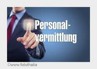 Personalvermittlung & Beratung