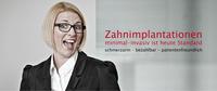 Moderne Zahnimplantate - minimal-invasiv ist heute Standard