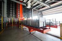 Alsecco verknüpft Logistik und Fertigung