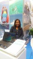 """Die Karibikinsel Anguilla dieses Jahr erstmalig auf der """"boot"""" in Düsseldorf vertreten"""
