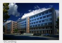 Cording vermietet in Dortmund 10.600 qm Bürofläche an Bundesanstalt für Immobilienaufgaben