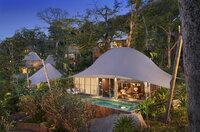 Small Luxury Hotels of the World heißt fünf Neuzugänge willkommen: