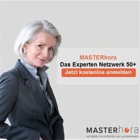 Wissens- und Businessportal MASTERhora: Erfahrene Fach- und Führungskräfte genießen ab sofort kostenlose Mitgliedschaft