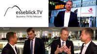 Messeblick.TV auf der Spielwarenmesse 2016 in Nürnberg