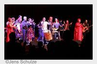 Tino Eisbrenner begeistert deutsch-russisches Publikum zum Tourneeauftakt in Berlin