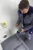 Sicherheit erhalten: Service und Wartung direkt vom Hersteller