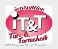 Haustüre renovieren Augsburg, iT & T Tür und Tortechnik