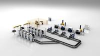 Lino® 3D layout und TactonWorks live erleben
