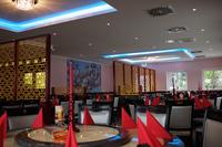 Aus China Restaurant LEE LEE TAN wird China Restaurant Jasmin!