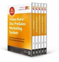 Videokurs: PreSales Marketing System für Unternehmen