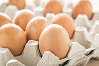 Sind amerikanische Eier böse?