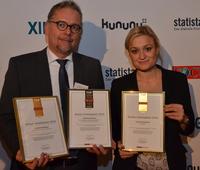 Deutschlands beste Arbeitgeber: Spitzenplätze für AGRAVIS