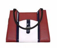 Ein Valentintagsgeschenk, das jedes Frauenherz erobert:   die wandelbare Delieta Handtasche