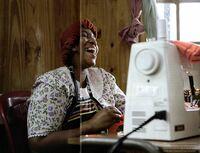 """""""Hilfe zur Selbsthilfe"""" in Afrika - Wie eine Initiative des   TOP-MAGAZIN RUHR eine Mithelf-Welle ausgelöst hat."""
