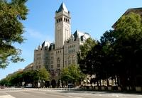 Washington, D.C. rüstet sich mit weiteren Hotels für den Reiseverkehr der Zukunft