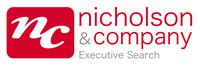 Nicholson & Company als Ehrengast beim BDU