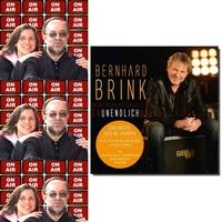 On Air mit Roland Rube und Ariane Kranz: Bernhard Brink