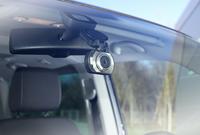 NavGear Full-HD-Dashcam MDV-2295 mit GPS, G-Sensor, 120-Grad-Weitwinkel