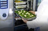 Unilever Food Solutions: Kochen mit Phase Professional wie Butter