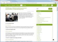 Interessante Veranstaltungen für Webdesigner, Webentwickler und Digitalagenturen