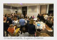 Haufe-umantis: Demokratische Management-Wahlen schaffen spiralförmige Karrierewege