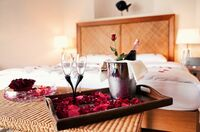 Romantische Auszeit im Kempinski Hotel Barbaros Bay Bodrum