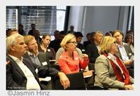 38. Gründermarkt: Forum Kiedrich lässt Start-ups vor Mentoren und Investoren präsentieren