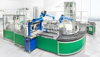 AMI präsentiert auf der LogiMAT 2016 Intralogistiklösungen für Smart Factories & Co.