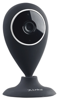 7links HD WLAN-Kamera mit IR-Nachtsicht, PIR-Sensor&SD-Recorder