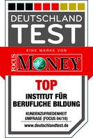 """WBS TRAINING AG als """"Top Institut für berufliche Bildung"""" ausgezeichnet"""