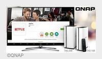 showimage Erstmals Netflix auf dem QNAP NAS