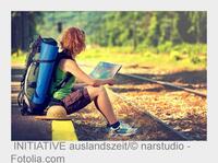 Pause vom Lernstress - Auslandsauftenthalt statt Studium