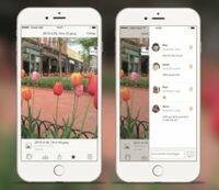 Teamplace: Über WhatsApp & Co Medien in HD-Qualität teilen