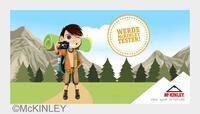 McKINLEY sucht outdoorbegeisterte Produkt-Tester